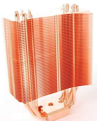 Thermtalright Ultra 120 Copper